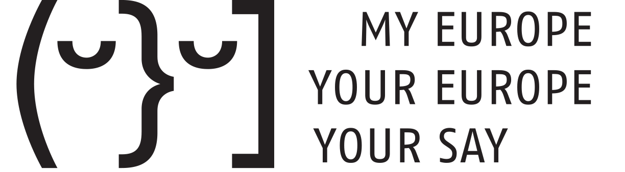 My Europe – Your Europe – Your Say